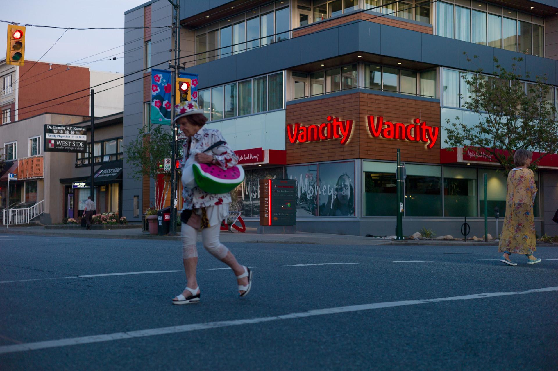 Vancity Xpress10